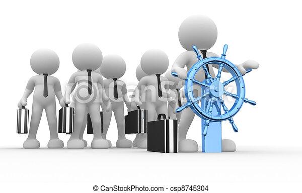 Partners - csp8745304