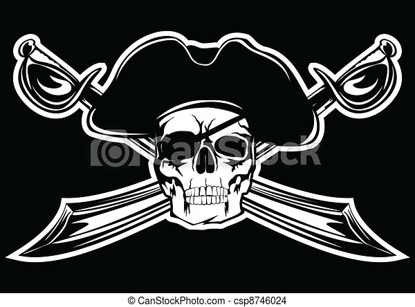 pirate - csp8746024