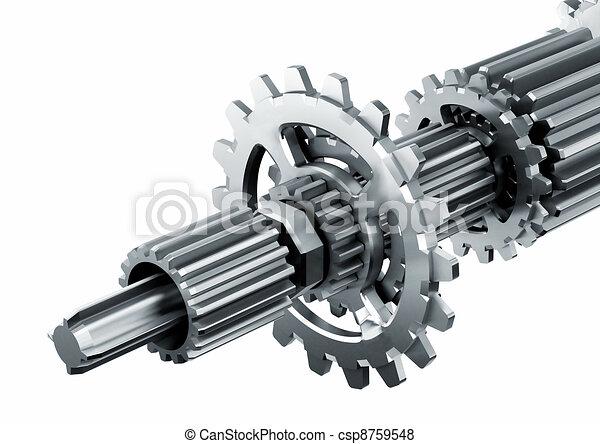 Engine parts - csp8759548