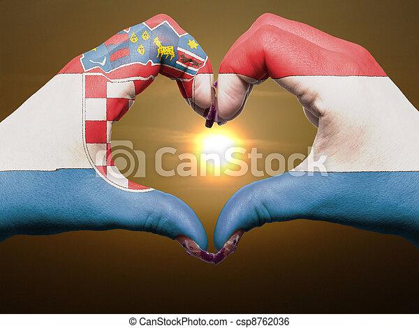 Love international croatia