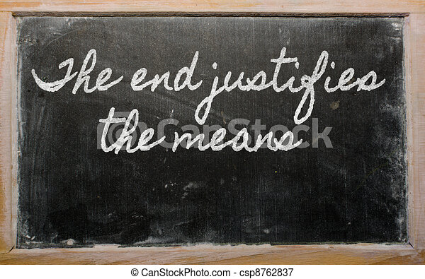 the end justifies the means essay consequentialism the encyclopedia do ends justify means essay
