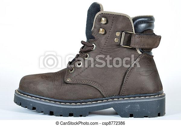 Hiking boot - csp8772386