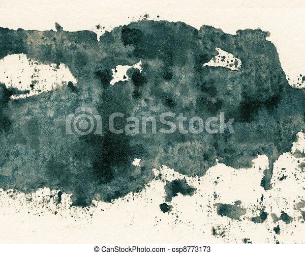 Ink texture - csp8773173