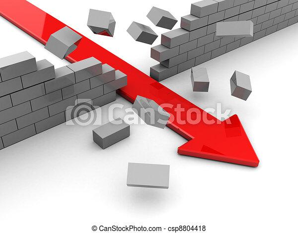 breaking boundary - csp8804418