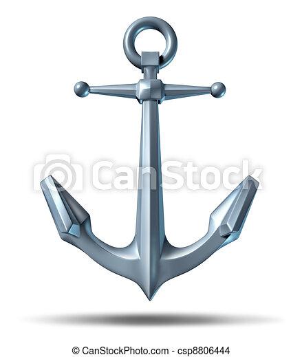 Anchor - csp8806444