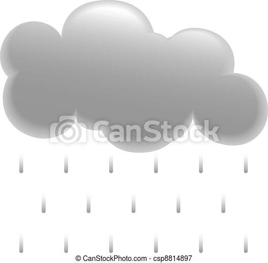 Rain - csp8814897