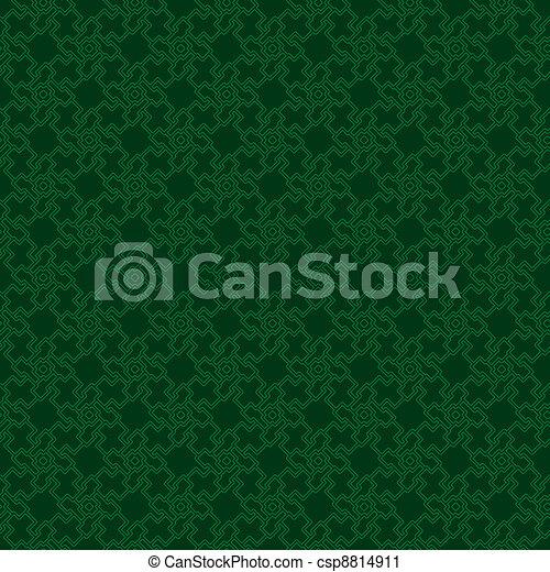 Maze Inspired Pattern - csp8814911