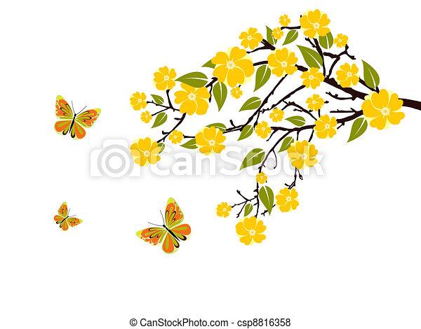 Flourish branch - csp8816358