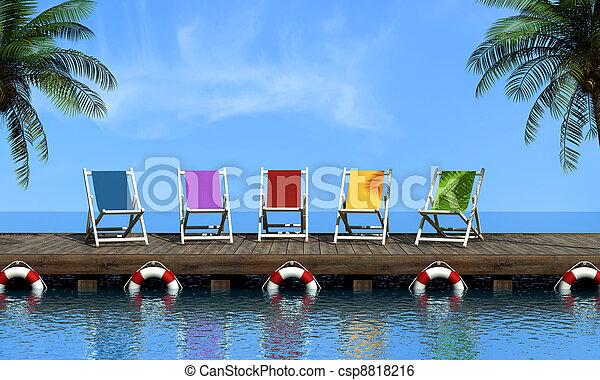 Vacation - csp8818216