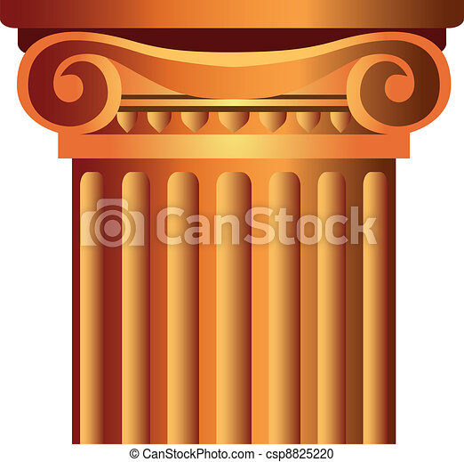 column top capital - csp8825220
