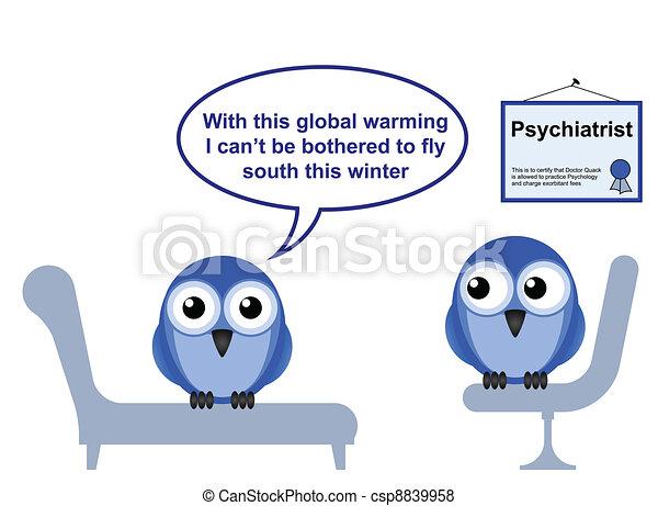 global warming - csp8839958