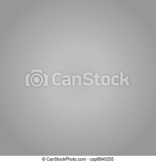 Corduroy background, gray lines - csp8840255