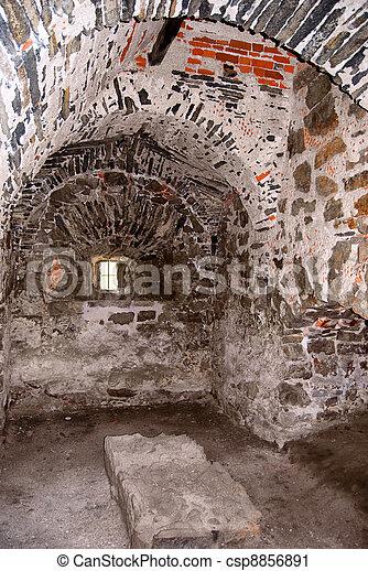 glimmingehus interior 07 - csp8856891