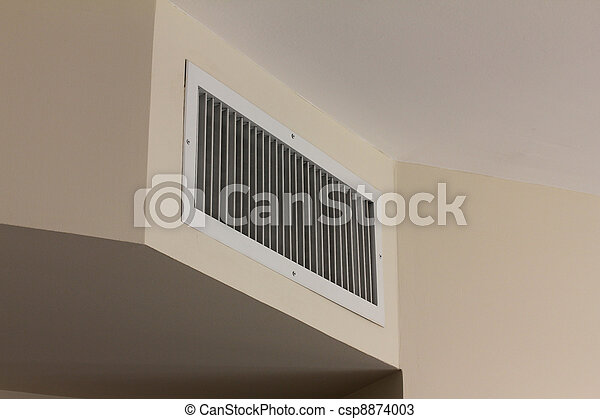 CUSTOM HVAC VENT RETURN COVERS - Air conditioning