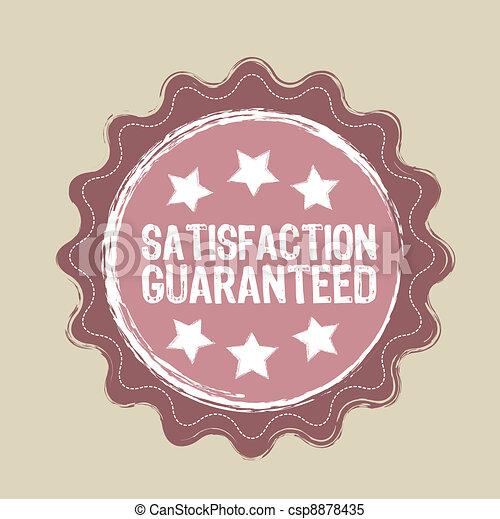 satisfaction - csp8878435