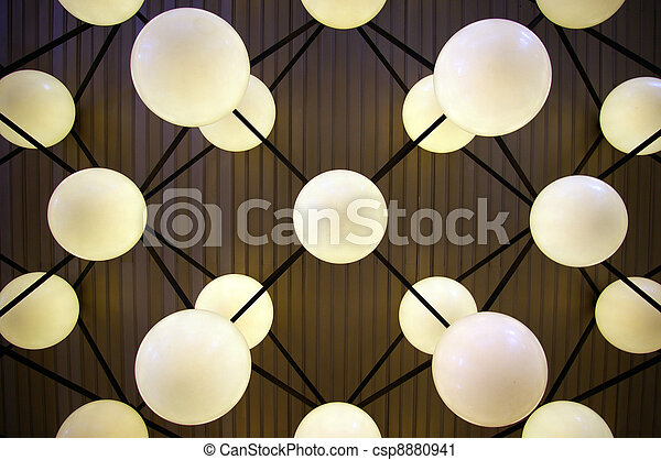 Symmetry lamps - csp8880941