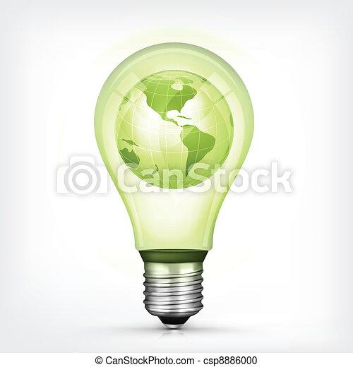 Environmental Concept - csp8886000