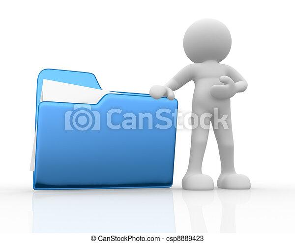 Folder - csp8889423