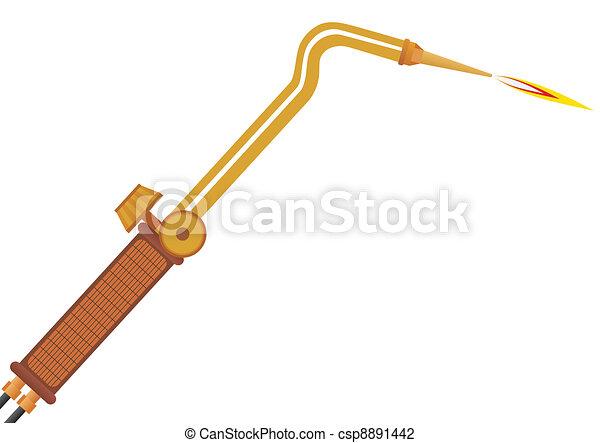 Gas welding torch - csp8891442
