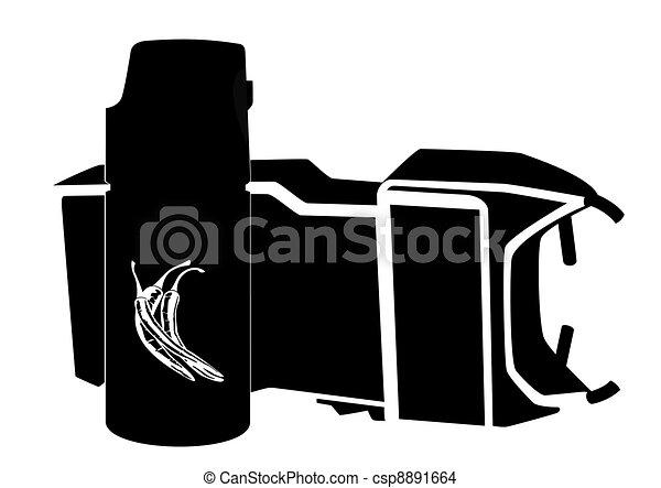 Personal protective equipment - csp8891664