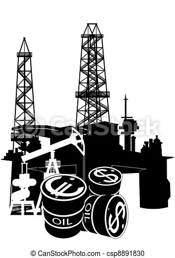 Production and sale of petroleum pr - csp8891830