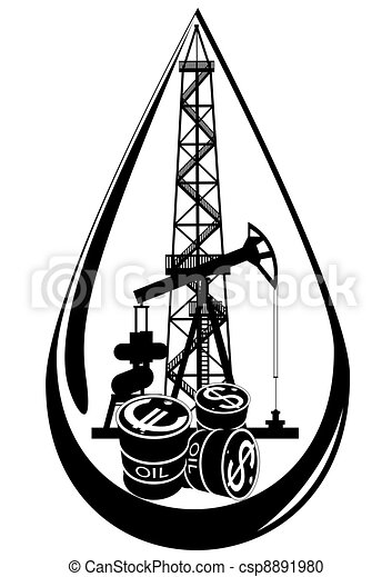 The oil business - csp8891980