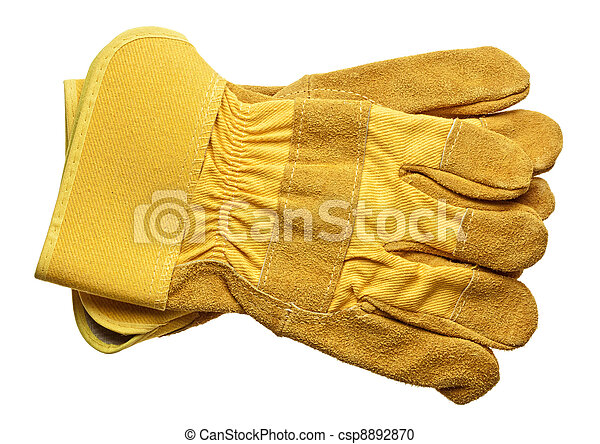Protective gloves - csp8892870
