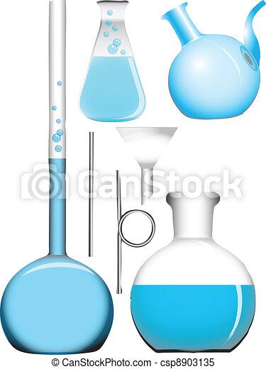 Chemistry set - csp8903135