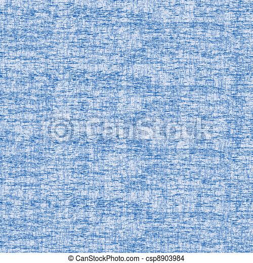 Grunge blue texture background - csp8903984