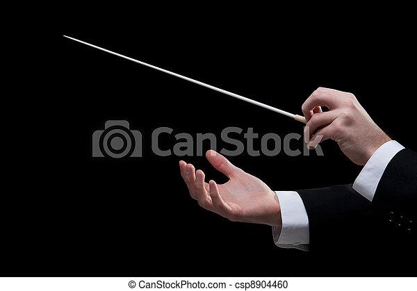 Conductor - csp8904460