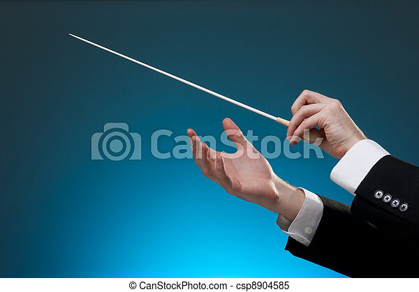 Conductor - csp8904585