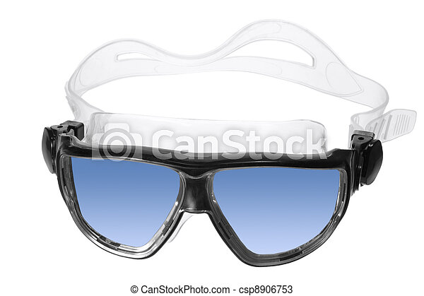 Diving Goggles - csp8906753