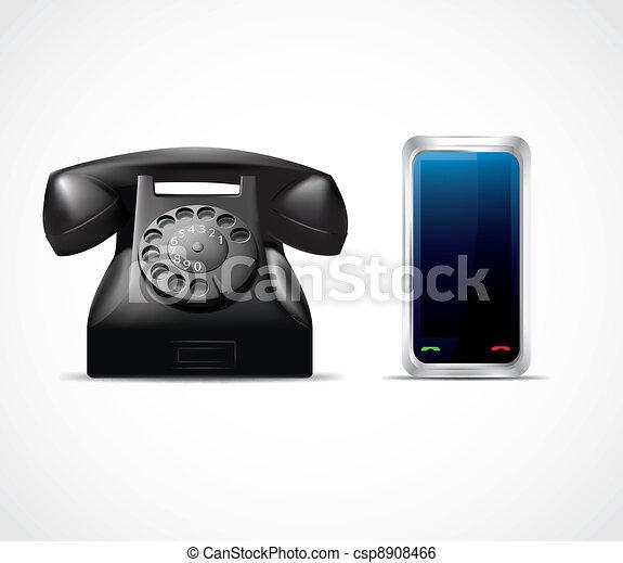 Phone progress - csp8908466
