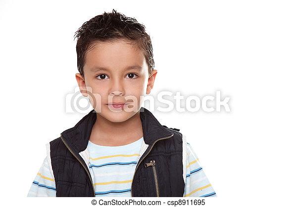 子供 - csp8911695