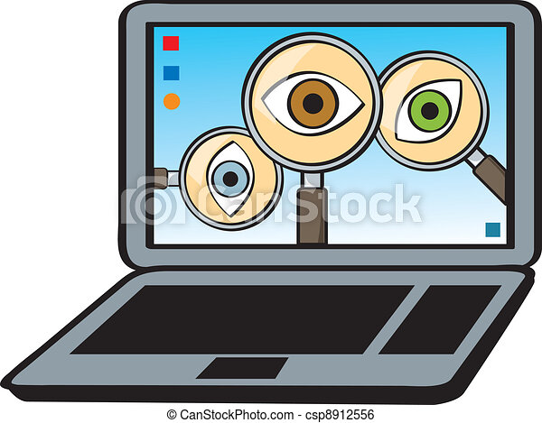 Spyware - csp8912556