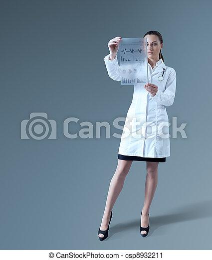 Future of medicine - csp8932211