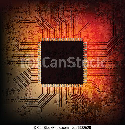 microchip - csp8932528