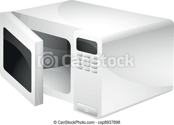 Microwave - csp8937898