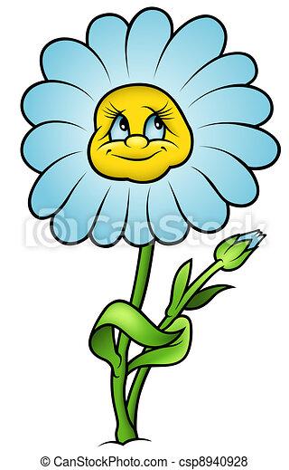 Daisy flower Clipart Vector Graphics. 19,590 Daisy flower EPS clip ...