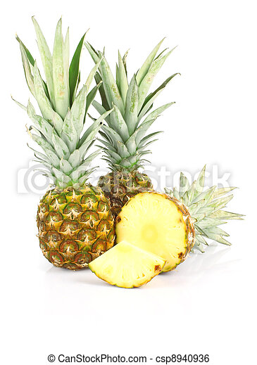 pineapple - csp8940936