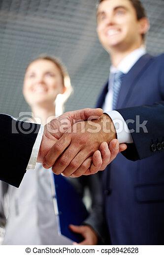 Cooperation - csp8942628