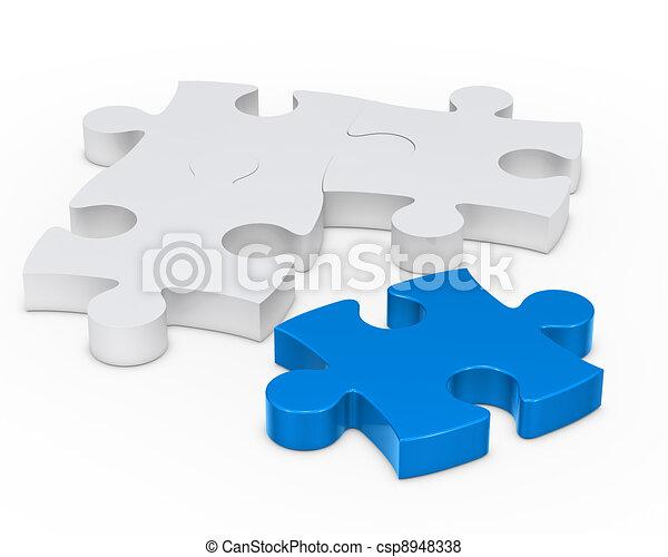 puzzle - csp8948338