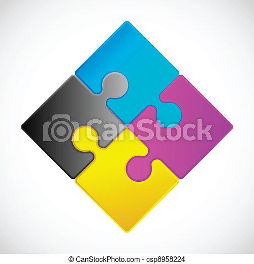 Jigsaw Puzzle Piece Clipart Jigsaw Puzzle 4 Piece Jigsaw
