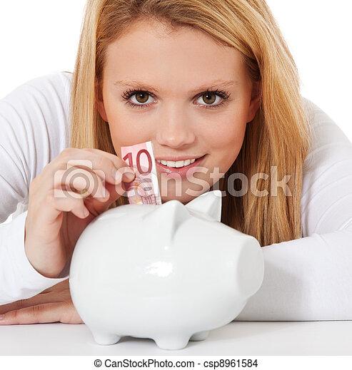 Savings - csp8961584