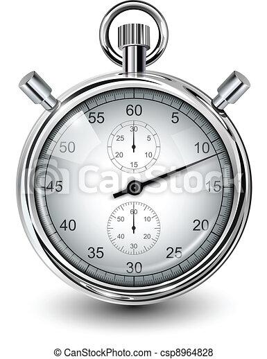 Stop watch - csp8964828