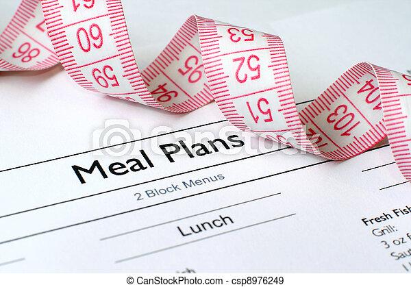 Meal plan - csp8976249