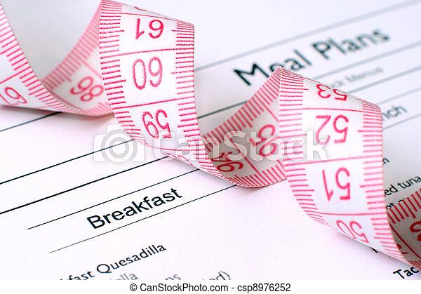 Meal plan - csp8976252
