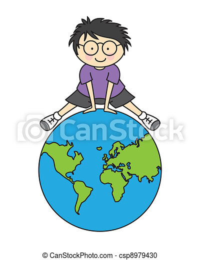 ... world map csp8979430 - Search Clip Art, Illustration, Drawings and