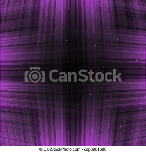 Vector creative abstract background. Eps10 - csp8981688