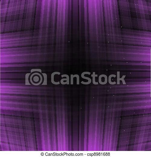 Vector creative abstract background. Eps10 - csp8981688